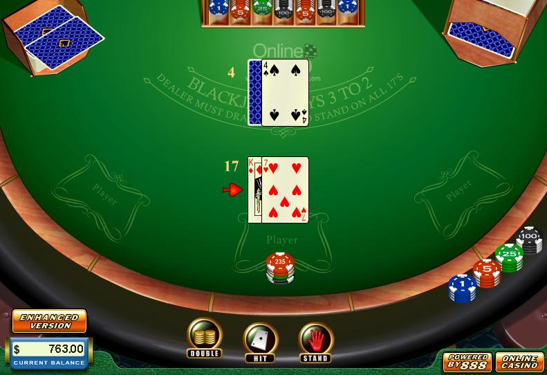 Holdem tips